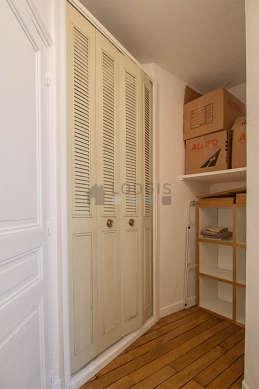 Appartement Paris 11° - Cagibi