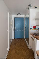 Appartamento Parigi 10° - Entrata