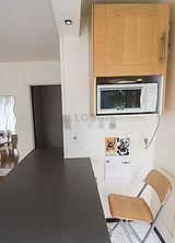 Apartment Haut de seine Nord - Kitchen