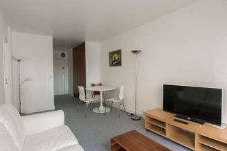 Courbevoie 1个房间 公寓