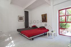 Квартира Париж 5° - Спальня 3