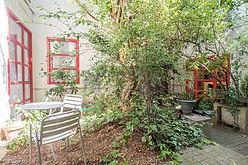 Appartamento Parigi 5° - Giardino