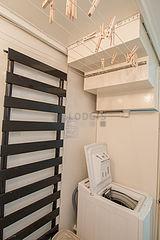 Appartamento Parigi 5° - Laundry room