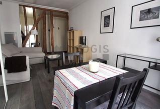 Квартира Rue Campagne Première Париж 14°