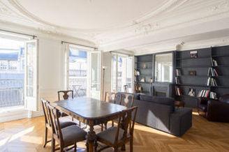 Квартира Rue Du Rocher Париж 8°