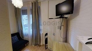 Appartamento Avenue Paul Doumer Parigi 16°