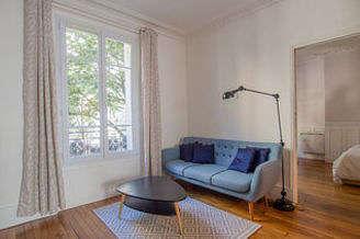 Quartier Chinois 巴黎13区 1個房間 公寓