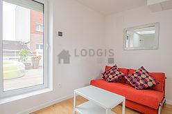 Appartamento Parigi 20° - Studio