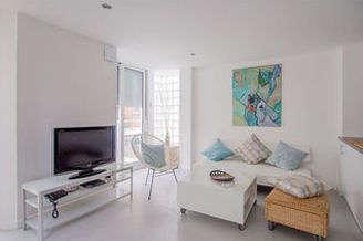 Père Lachaise 巴黎20区 2个房间 公寓