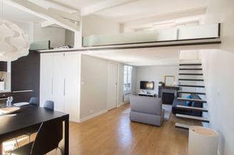 Квартира Rue Du Perche Париж 3°