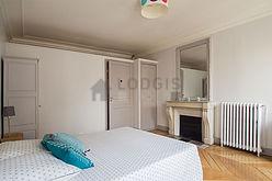Квартира Париж 1° - Спальня 4