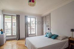 Appartamento Parigi 1° - Camera 4