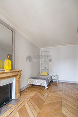 Appartement Paris 1° - Chambre 3
