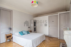 Appartement Paris 1° - Chambre 4