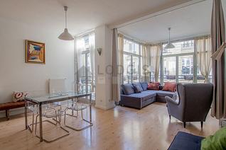 Apartamento Rue Martel París 10°