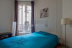 アパルトマン パリ 16区 - ベッドルーム 3