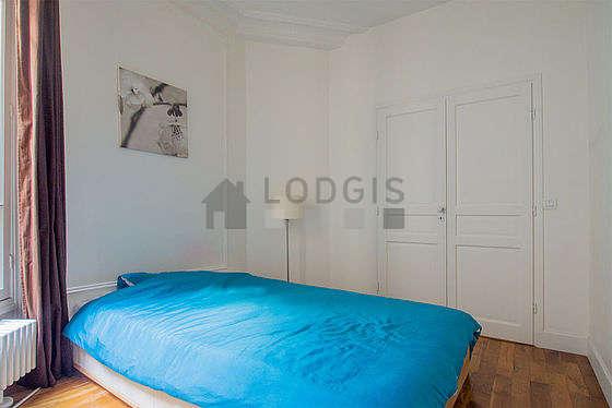 Appartement Paris 16° - Chambre 3
