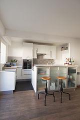 Appartamento Parigi 10° - Cucina