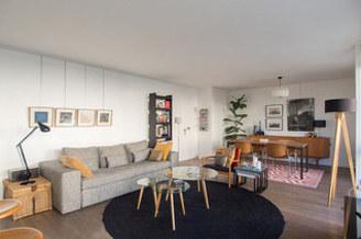 Apartamento Rue Du Faubourg Saint Martin París 10°