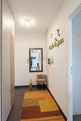 Appartement Paris 19° - Entrée