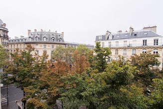 Quartier Latin – Panthéon París 5° estudio