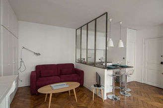 Batignolles París 17° estudio