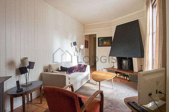 4a4f9b385f8f Paris 18 Montmartre (Rue Tourlaque)   Aluguel apartamento mobiliado ...