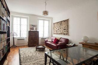 Квартира Rue Bichat Париж 10°