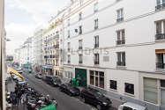 Appartamento Parigi 10° - Camera 2