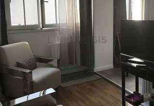 Neuillly Sur Seine 1個房間 公寓