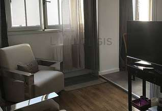 Neuillly Sur Seine 1 dormitorio Apartamento