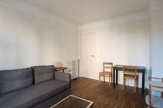 Apartment Rue Erard Paris 12°