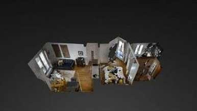 Le Marais Parigi 3° 1 camera Appartamento