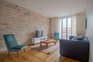 Appartement 1 chambre Paris 16° Auteuil