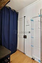 Appartamento Parigi 18° - Entrata