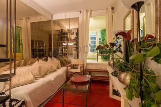 公寓 Rue Du Dessous Des Berges 巴黎13区