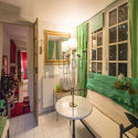 Apartamento Paris 13° - Varanda