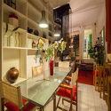 Apartment Paris 13° - Dining room