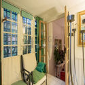 Wohnung Paris 13° - Veranda