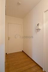 Apartment Haut de seine Nord - Entrance