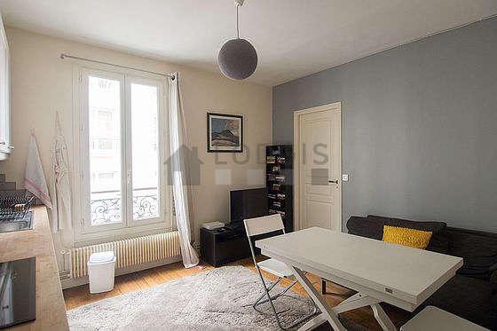 Parigi Montmartre (Rue Lepic) | Affito lungo periodo : 1 ...