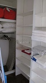 Appartement Paris 10° - Dressing