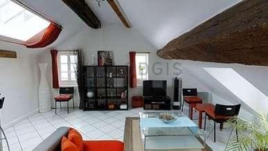 Saint Germain Des Prés U2013 Odéon Paris 6° 1 Bedroom Apartment