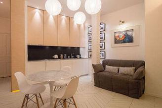 Квартира Rue Dupetit-Thouars Париж 3°