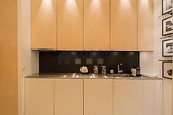 Appartamento Parigi 3° - Cucina