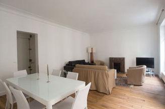 Квартира Rue Des Belles Feuilles Париж 16°