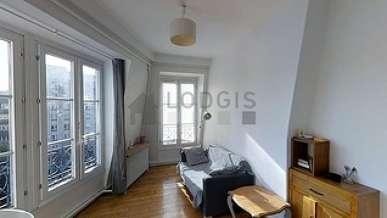 Porte de Versailles Paris 15° 1 bedroom Apartment