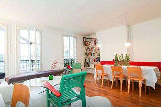 Nation Paris 11° 2 bedroom Apartment