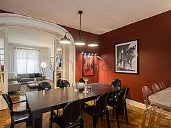 Appartement Paris 8° - Salle a manger
