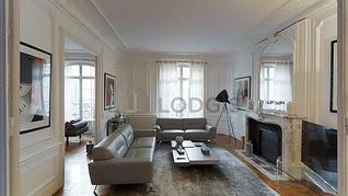 Apartment Rue Paul Baudry Paris 8°